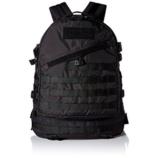 BLACKHAWK Tactical Backpack 1 BLACKHAWK Ultra Light 3