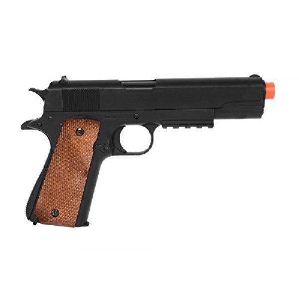Well Airsoft Pistol 4 Well P361 Airsoft Spring Pistol BB Gun 1911 Pistol