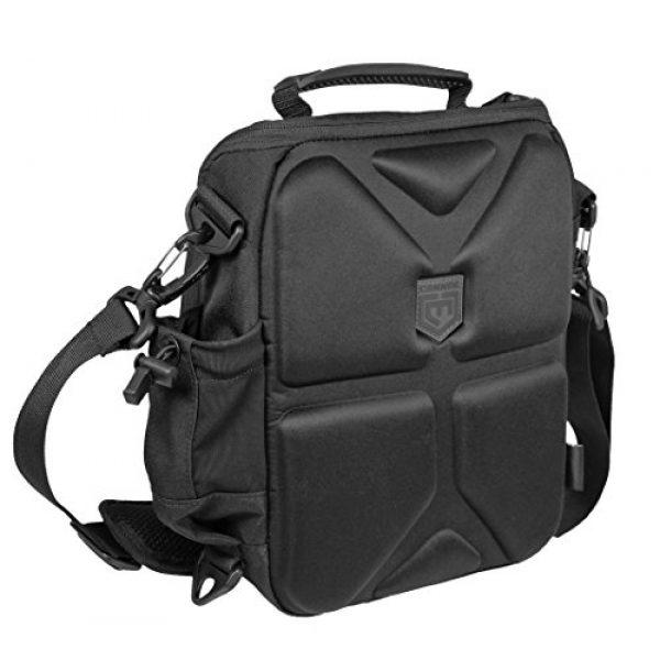 Cannae Pro Gear Tactical Backpack 5 Cannae Pro Gear Loculus Satchel Bag