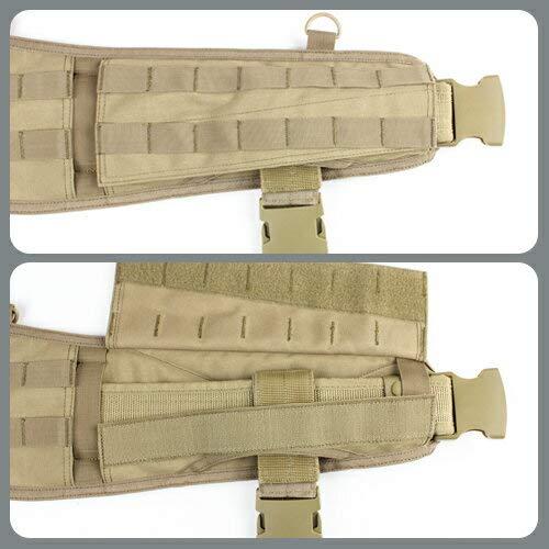 Condor Tactical Belt 3 Condor Gen II Battle Belt