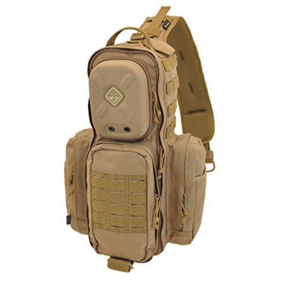 HAZARD 4 Tactical Backpack 1 Rocket(TM) '17 Urban Sling Pack by Hazard 4(R)