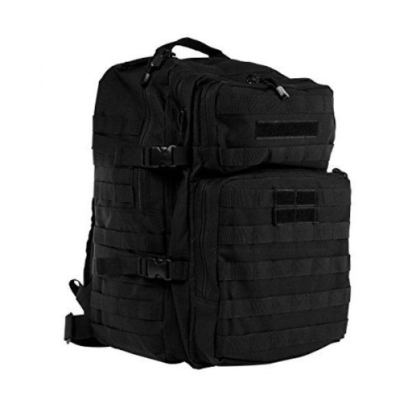 NcSTAR Tactical Backpack 1 NcSTAR Assault Backpack