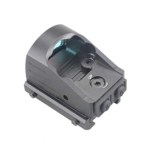 DJym Rifle Scope 7 DJym Open Red Dot Sight, RMR Style, Suitable for Most Products