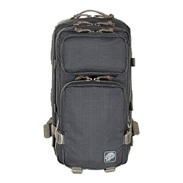 VooDoo Tactical Tactical Backpack 1 VooDoo Tactical Discreet Level III Assault Pack GSA Compliant