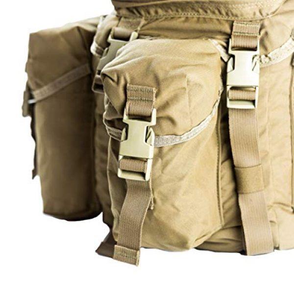 T3 Tactical Tactical Backpack 2 T3 Tactical Buttpack