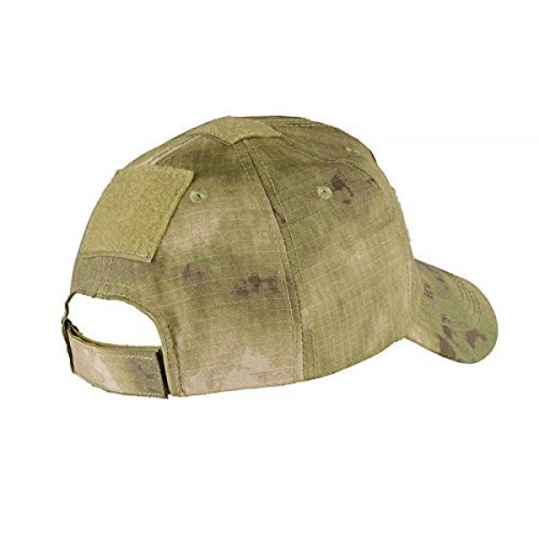 The Mercenary Company Tactical Hat 2 The Mercenary Company Tactical Operator Cap