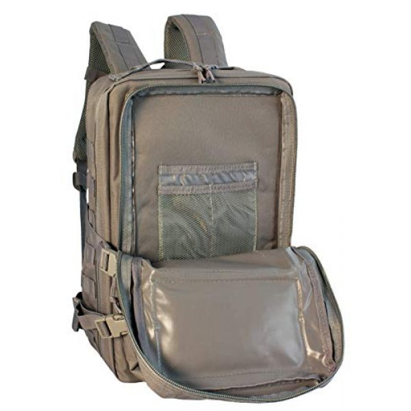 Red Rock Outdoor Gear Tactical Backpack 5 Red Rock Outdoor Gear - Large Assault Pack