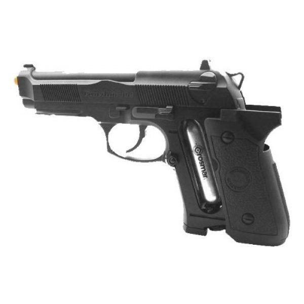 WG Airsoft Pistol 5 WG m9 co2 airsoft pistol(Airsoft Gun)