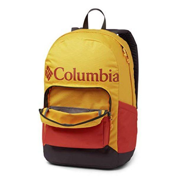 Columbia Tactical Backpack 4 Columbia Unisex Zigzag 22L Backpack