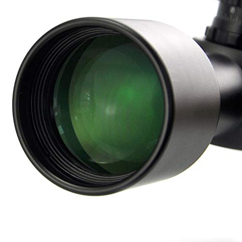 Visionking Rifle Scope 7 Visionking Rifle Scope VS3-12x42 Rifle Scopes or Gun Scope for Hunting