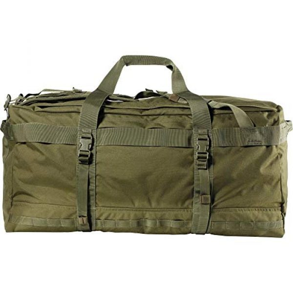"""5.11 Tactical Backpack 4 5.11 Xray (Large 15"""" h X 31"""" l X 14"""" w 40l)"""
