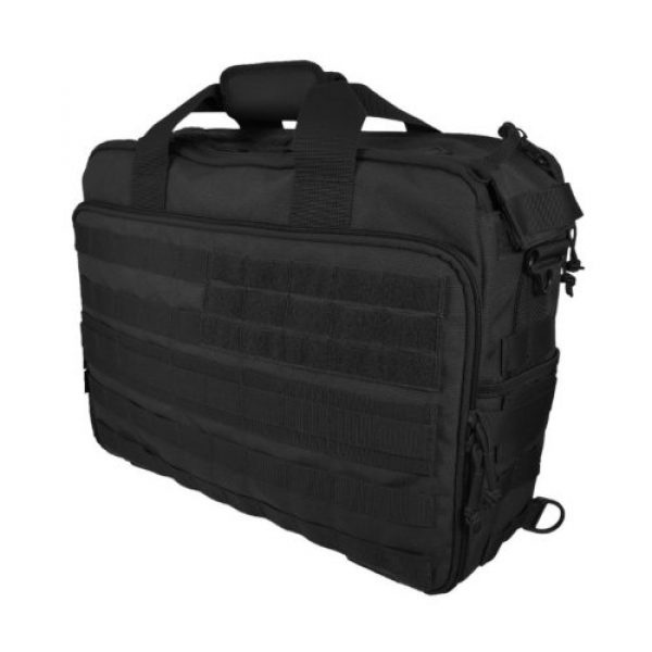 HAZARD 4 Tactical Backpack 1 HAZARD 4 Ditch(TM) 2020 Version: Laptop Soft-Briefcase/Go-Bag w/MOLLE
