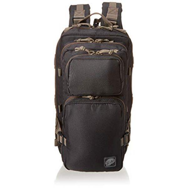 VooDoo Tactical Tactical Backpack 2 VooDoo Tactical Discreet Level III Assault Pack GSA Compliant