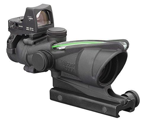 Trijicon Rifle Scope 1 Trijicon 4x32 ACOG/RMR Combo Riflescopes
