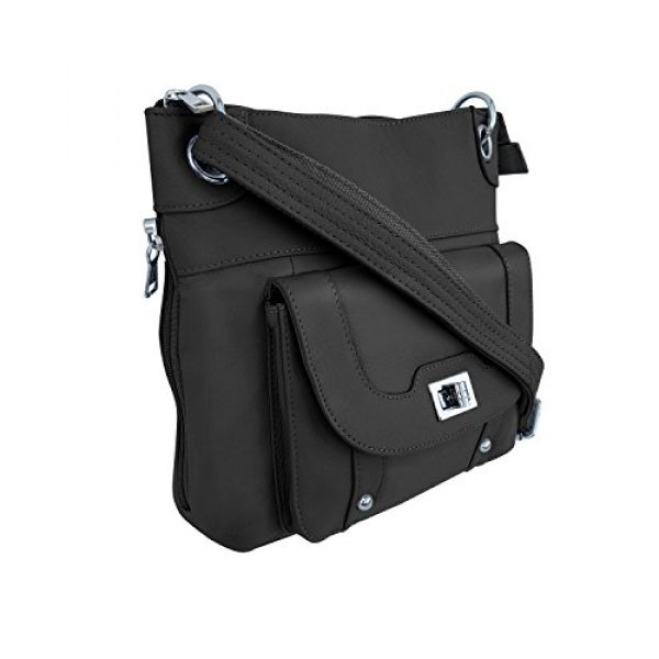 Roma Leathers Inc Tactical Backpack 2 Roma Leathers Inc Women's Crossbody Bag