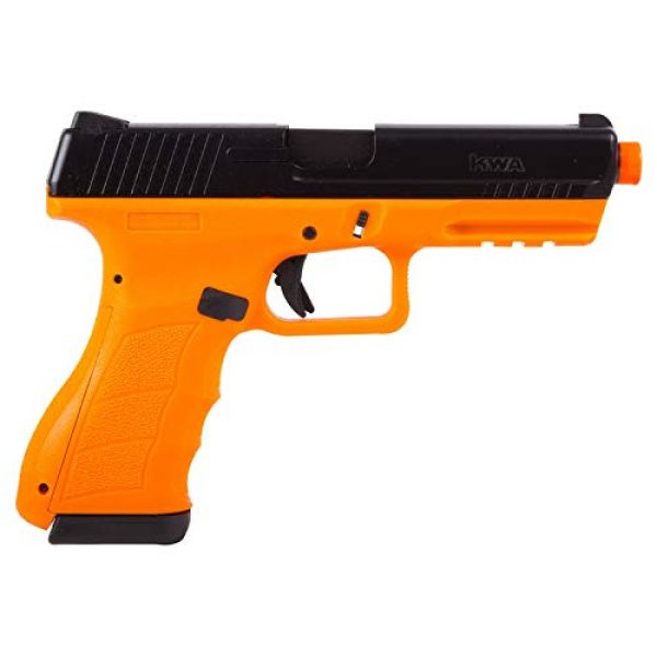 KWA Airsoft Pistol 3 KWA ATP-LE2 Adaptive Training Airsoft Pistol Airsoft Gun