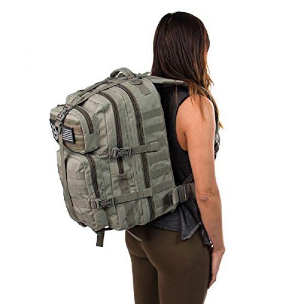 3V Gear Tactical Backpack 5 3V Gear Velox II Large Tactical Assault Backpack