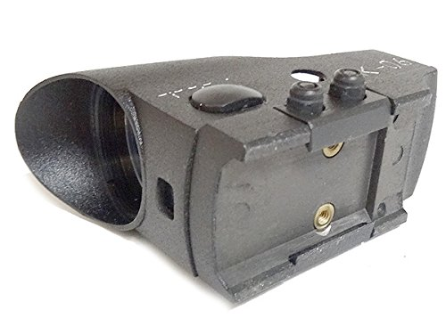 Kalinka Optics Rifle Scope 3 Zenit PK-06 Red Dot, Weaver