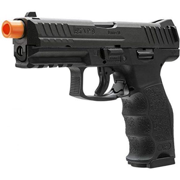 Wearable4U Airsoft Pistol 3 Wearable4U Umarex H&K VP9 GBB(VFC) Airsoft Pistol GBB Air Soft Gun Bundle