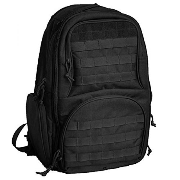 FEAR GEAR Tactical Backpack 3 FEAR GEAR Large Military Tactical Assault Pack Outdoor Backpack Molle Bag
