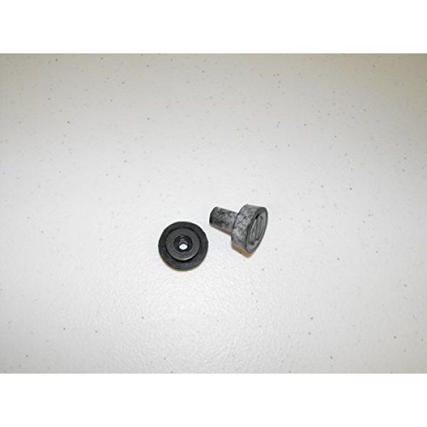 JL Missouri Parts Air Gun Accessory 4 Daisy 25 21 75 80 95 96 98 99 155 Plunger Head Synthetic Seals Gun BB Air Rifle Seal Gasket Piston Part