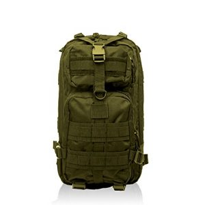 World Famous Sports Tactical Backpack 1 World Famous Sports Tactical Transport Backpack