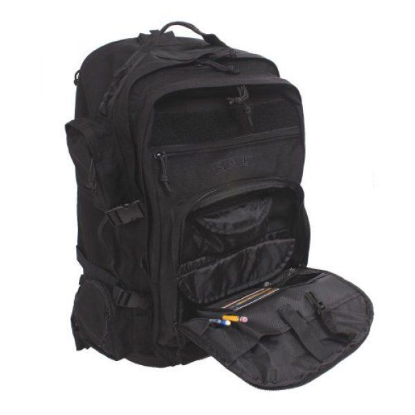 Sandpiper of California Tactical Backpack 4 Sandpiper of California Long Range Bugout Backpack