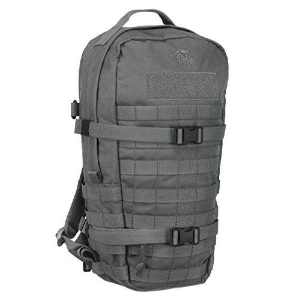 Tasmanian Tiger Tactical Backpack 1 Tasmanian Tiger TT Essential Pack MKII - L - Universal 15-Litre Daypack