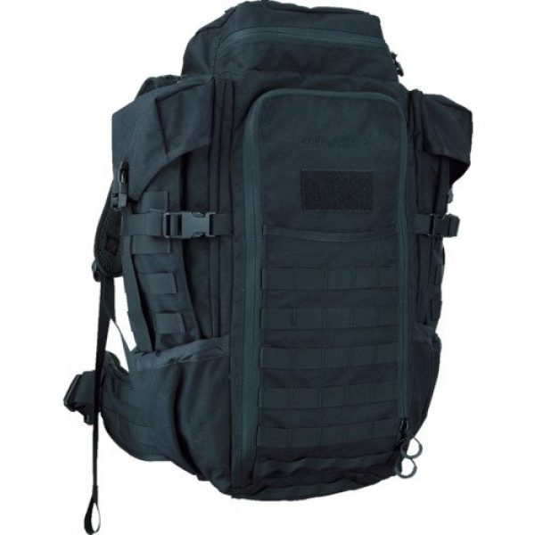 Eberlestock Tactical Backpack 2 Eberlestock Halftrack Pack