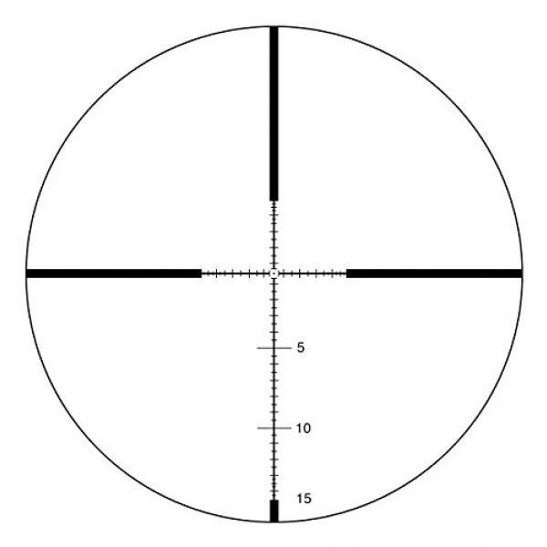 IOR Valdada Rifle Scope 6 IOR Valdada 6-24x56 35mm Tactical FFP MIL/MIL Illuminated MP-8 Xtreme X1 SF (We Sell All Products)