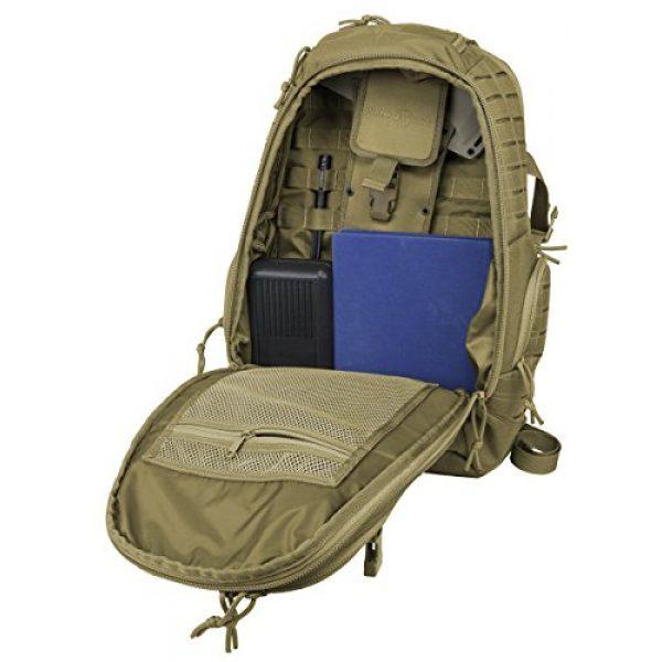 Elite Survival Systems Tactical Backpack 5 Elite Survival Systems Guardian Concealed Carry Tactical EDC Pack