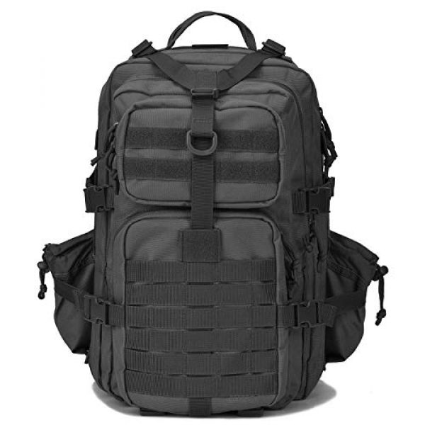 REEBOW GEAR Tactical Backpack 6 REEBOW TACTICAL Military Backpack 3 Day Assault Pack Army Molle Bag Backpacks
