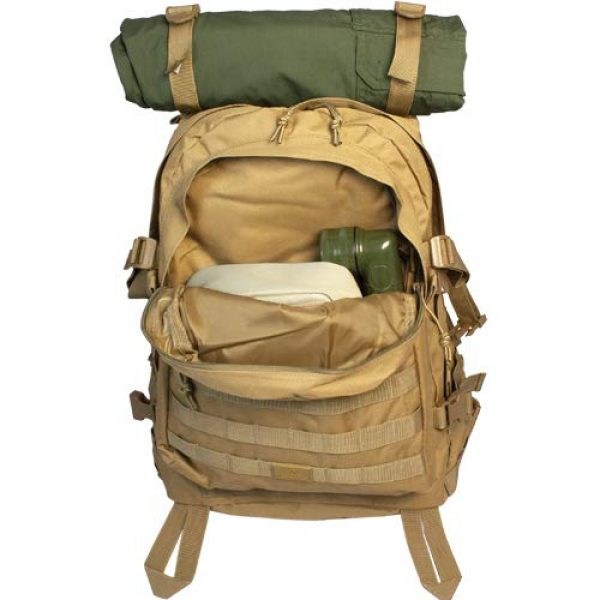 Red Rock Outdoor Gear Tactical Backpack 5 Red Rock Outdoor Gear - Engagement Pack