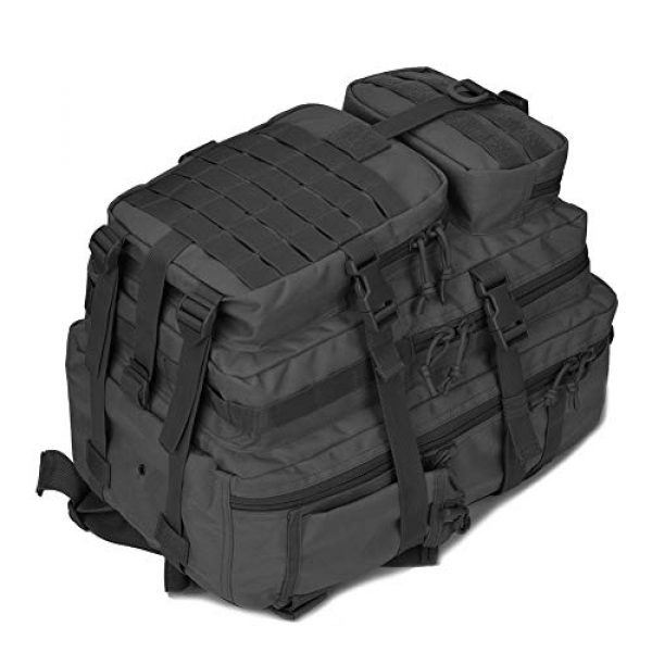 REEBOW GEAR Tactical Backpack 3 REEBOW TACTICAL Military Backpack 3 Day Assault Pack Army Molle Bag Backpacks