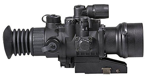Pulsar Rifle Scope 7 Pulsar Phantom Gen 3 Select 3x50 Night Vision Riflescope with Quick Detach Mount