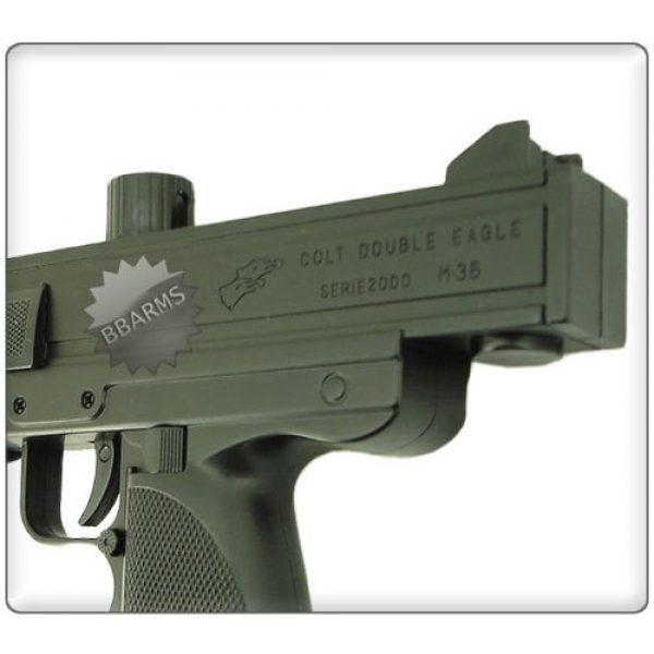 BBARMS Airsoft Rifle 5 double eagle m36(Airsoft Gun)