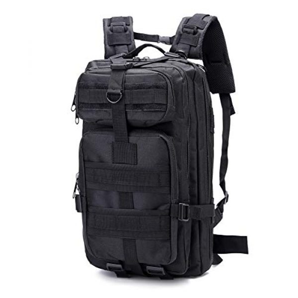 SZYT Tactical Backpack 1 SZYT Military Tactical Backpack Daypack Bag for Hiking Camping Outdoor Sport