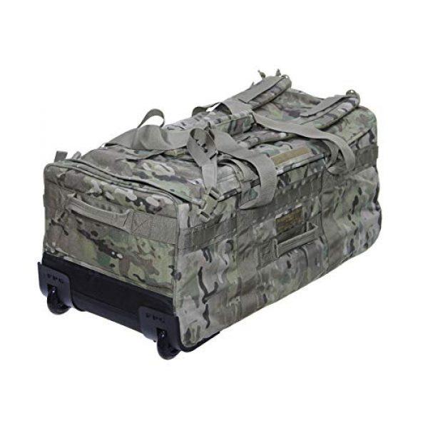 Forceprotector Gear LLC Tactical Backpack 6 Forceprotector Gear LLC Deployer (Collapsible) Loadout Bag