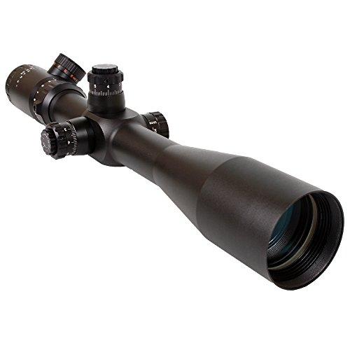 Sightmark Rifle Scope 1 Sightmark Triple Duty Riflescope