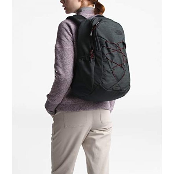 The North Face Tactical Backpack 3 The North Face Women's Jester Backpack