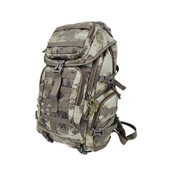 Wotony Tactical Backpack 1 Military Tactical Backpack Large Army 3 Day Assault Pack Molle Bag Backpacks