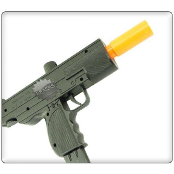 BBARMS Airsoft Rifle 6 double eagle m36(Airsoft Gun)