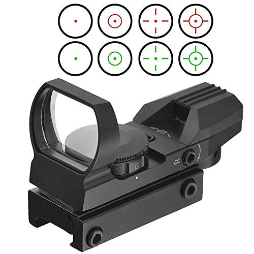 TRINITY Rifle Scope 6 Trinity Reflex Sight for keltec ksg