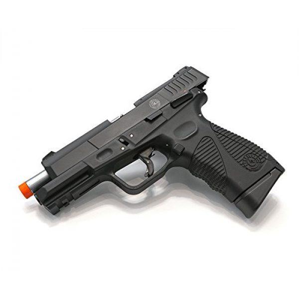 Taurus Airsoft Pistol 3 Taurus Soft Air 24/7 G2 Co2 Blowback Airsoft Pistol, Black