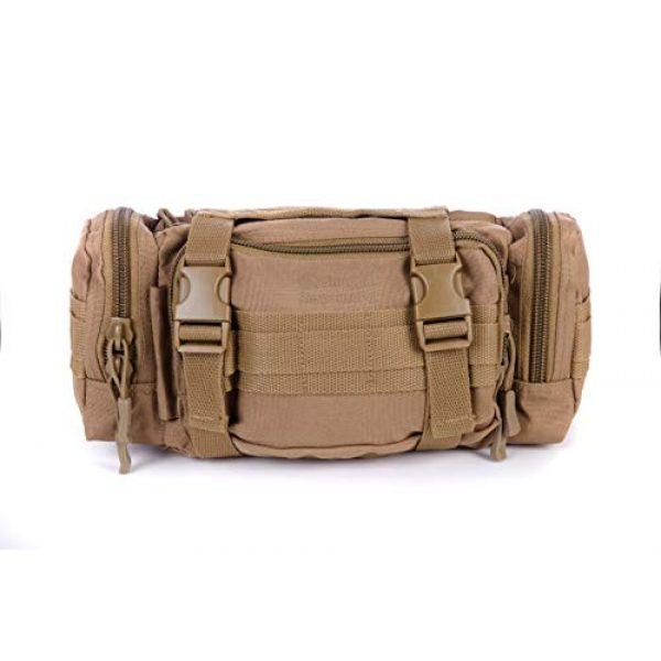 Snugpak Tactical Backpack 7 Snugpak ResponsePak