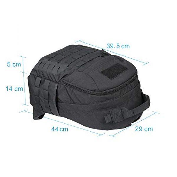 EXCELLENT ELITE SPANKER Tactical Backpack 2 EXCELLENT ELITE SPANKER Tactical Backpack Military Survival Rucksack 20L Capacity for Outdoor