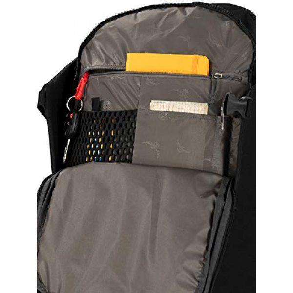 Osprey Tactical Backpack 6 Osprey Porter 65 Travel Backpack