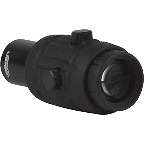 Valken Tactical Rifle Scope 1 Valken Tactical 3X Magnifier Scope
