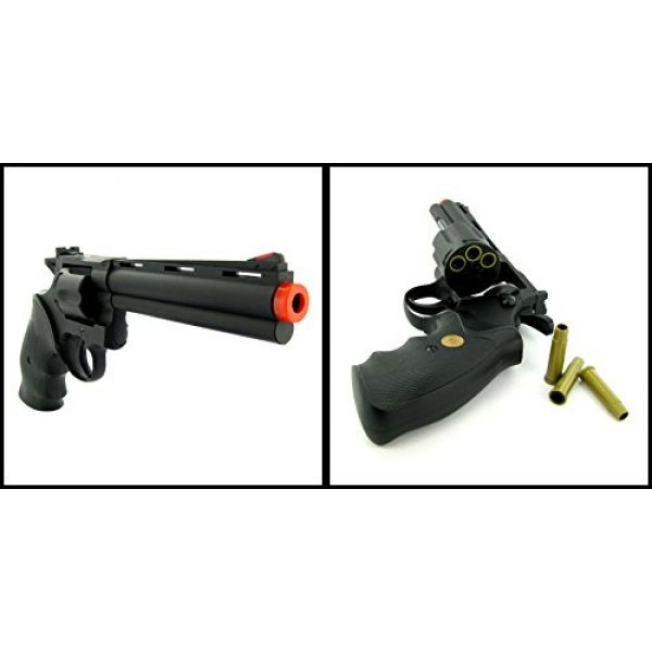 UHC Airsoft Pistol 5 Airsoft Spring Action 938BR