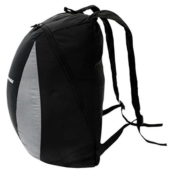 Nelson-Rigg Tactical Backpack 3 Nelson-Rigg CB-PK30 Black Compact Backpack
